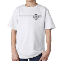 YOUTH - SHORT SLEEVE - TSHIRT  (S-MC-PB)  Thumbnail